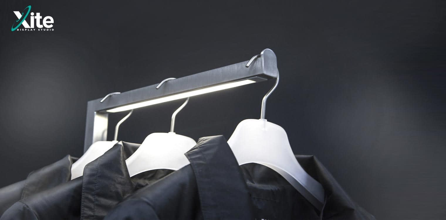 Xite Display Studio hangers
