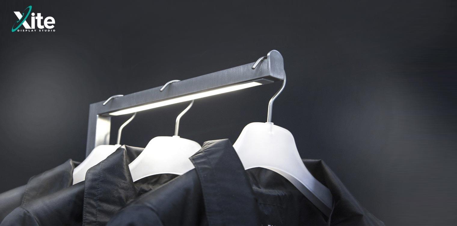 Xite Display Studio hangers